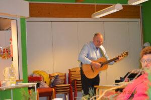 Foredrag om Andelslandsbyen Nyvang 2019